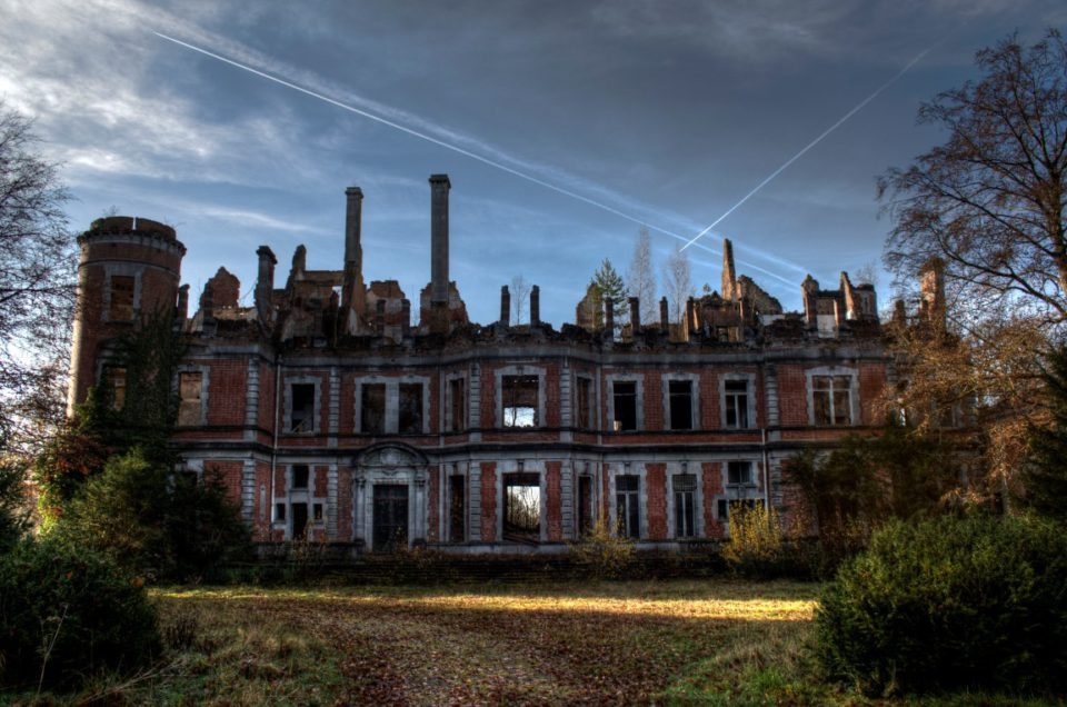 Urbex – Return of the King – Belgie