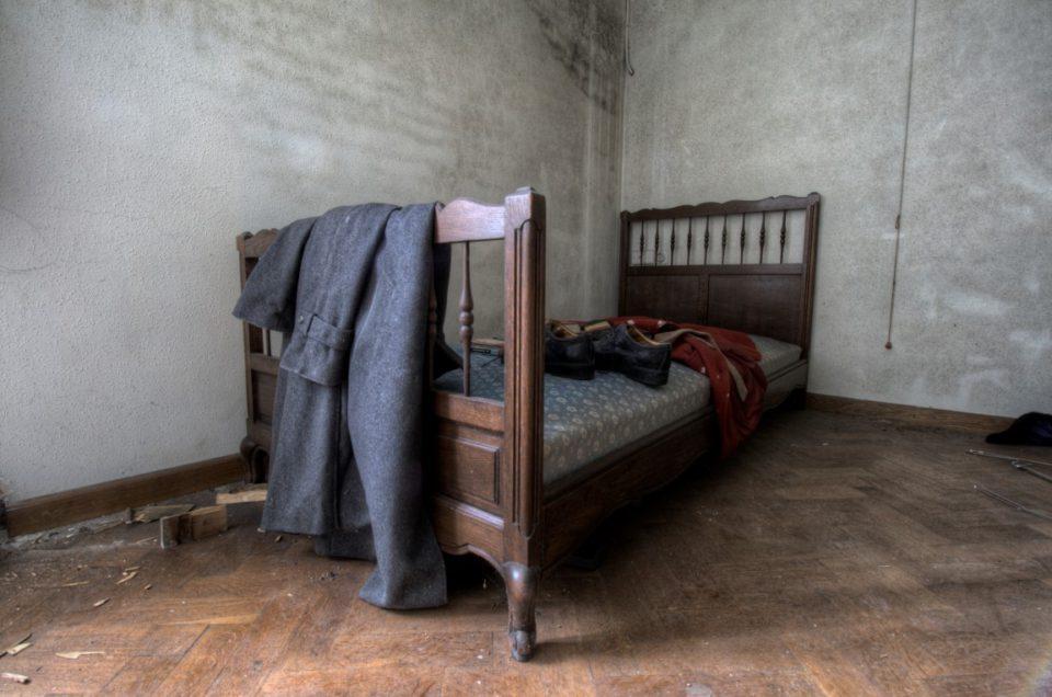 Urbex – Villa Doctoor – Belgie