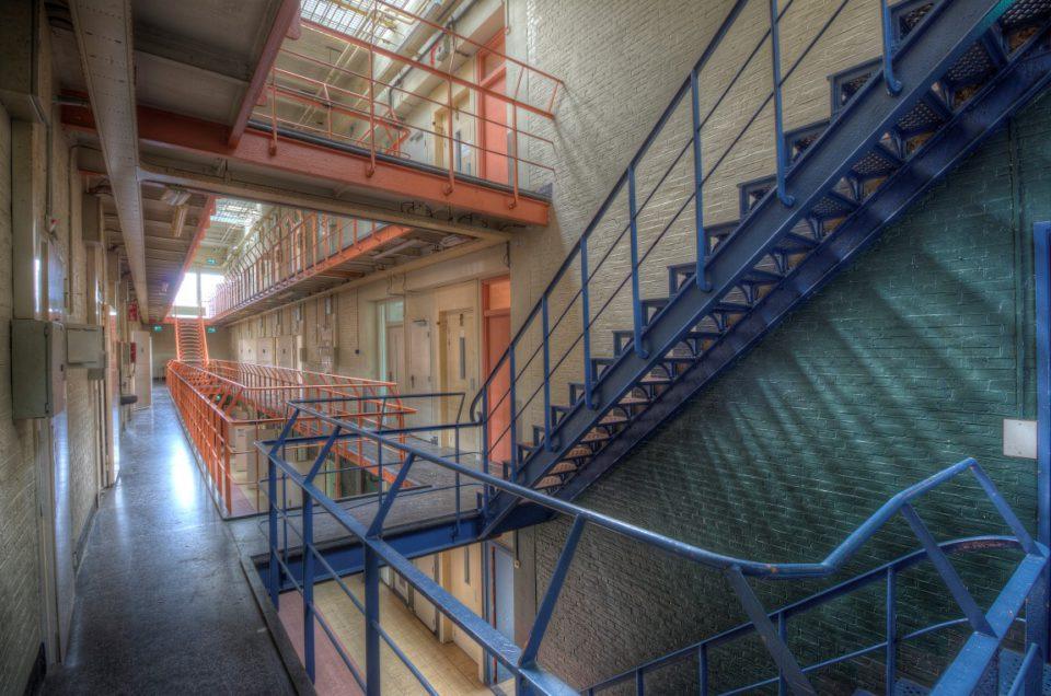 Urbex – Prison NH2 – Nederland