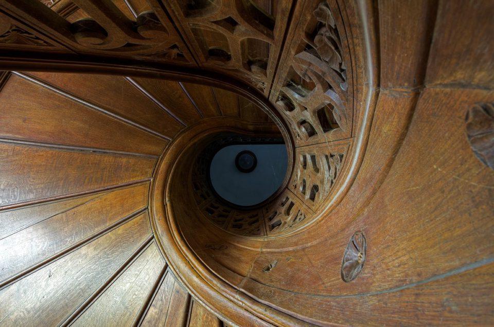 Urbex – Chateau Social – Frankrijk